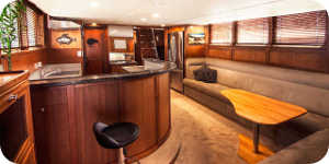 For an experience to remember on the Auckland Harbour aboard the charter boat Takapu2